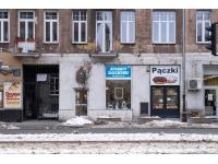 Nowy Gabinet Praga